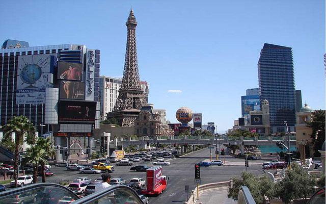 Hangover  Hotel In Las Vegas