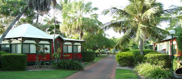 Photo Of Hotel Bungalow Accommodation Near Cable Beach