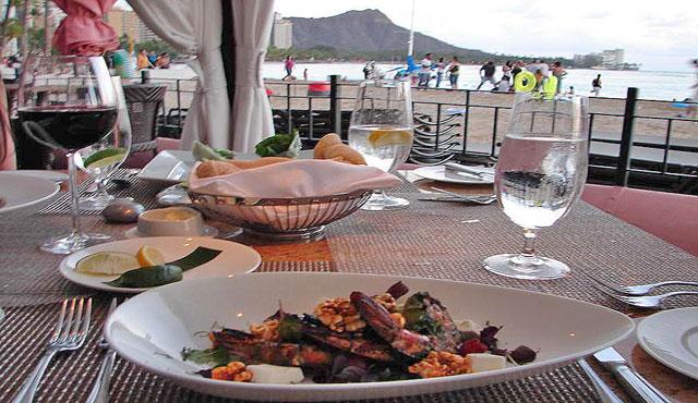 Best Seafood Restaurant Waikiki Beach