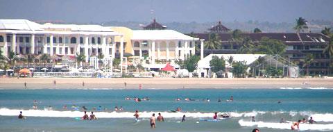 Hotel Accommodation Near Bali Beaches