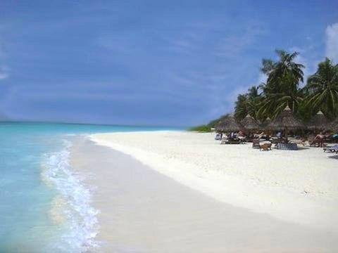 Maldives Island Beach Holiday Accommodation Maldives