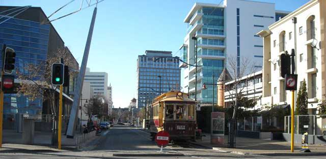 New Zealand Christchurch Gallery: Accommodation Near South Island New Zealand