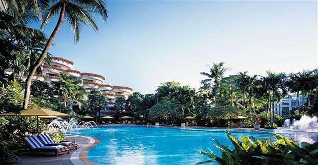Best Holiday Accommodation Near Singapore Hotels Photos