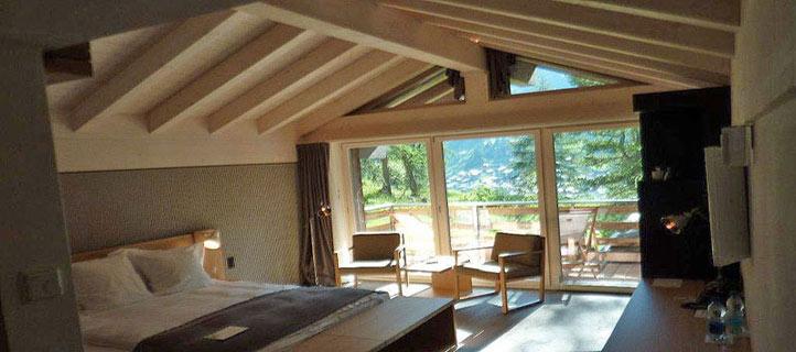 view house zermatt