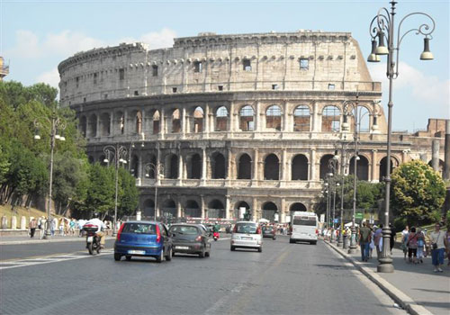 Vatican City Hotels from $92! - Cheap Vatican City Hotel