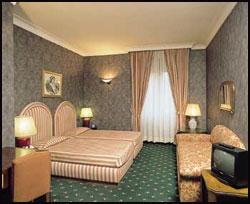 Accommodation Near Vatican