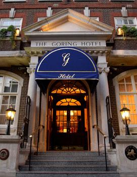 Hotel Restaurant Obes