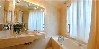 Regina De Passy Hotel Paris Bathroom
